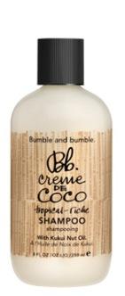 Bumble & Bumble crème de coco