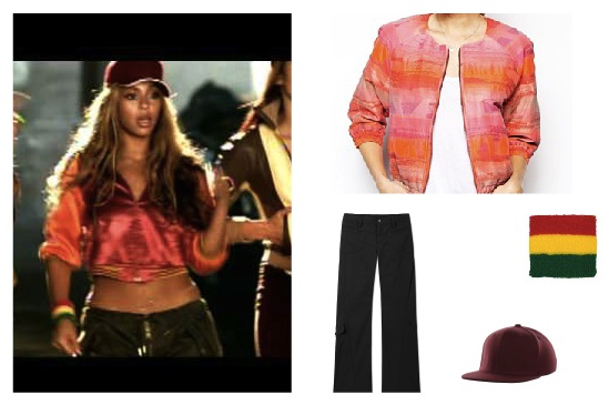 beyonce_fourthoutfit